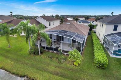 836 Lake Biscayne Way, Orlando, FL 32824 - MLS#: S5008466