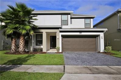 2691 Calistoga Avenue, Kissimmee, FL 34741 - MLS#: S5008475