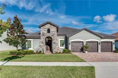 14187 Ward Road, Orlando, FL 32824 - MLS#: S5008476