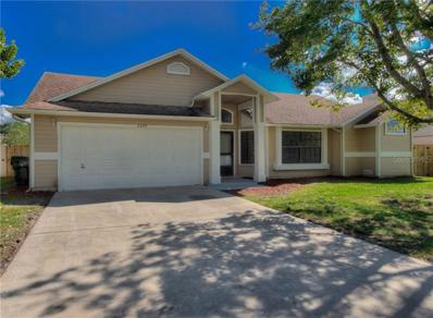 2605 Birchwood Avenue, Kissimmee, FL 34744 - MLS#: S5008480