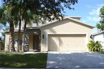 6604 Colonial Lake Drive, Riverview, FL 33578 - MLS#: S5008495