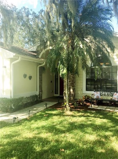 511 Basil Court, Poinciana, FL 34759 - MLS#: S5008514