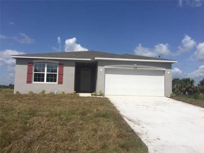 2164 Day Avenue SW, Palm Bay, FL 32908 - MLS#: S5008515