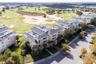 1366 Centre Court Ridge Drive UNIT 202, Reunion, FL 34747 - MLS#: S5008517