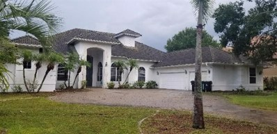 2137 Lake Vilma Drive, Orlando, FL 32835 - #: S5008530