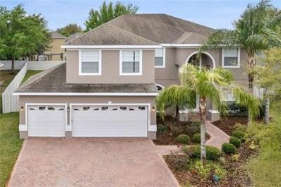 13527 Paloma Drive, Orlando, FL 32837 - #: S5008534