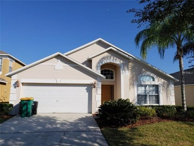 153 Barefoot Beach Way, Kissimmee, FL 34746 - MLS#: S5008543