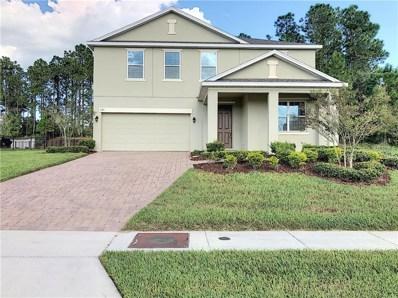 795 Cavan Drive, Apopka, FL 32703 - MLS#: S5008544