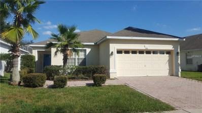 206 Herring Street, Davenport, FL 33897 - MLS#: S5008550