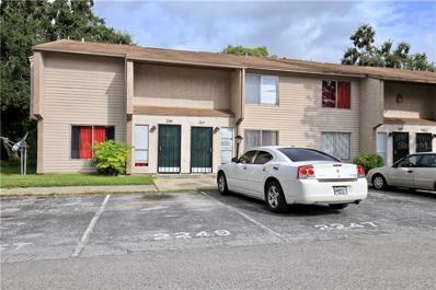 2247 Lyme Bay Drive UNIT 1102, Orlando, FL 32839 - MLS#: S5008558