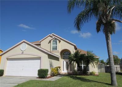 8705 Eton Court, Kissimmee, FL 34747 - MLS#: S5008582