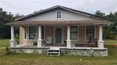 715 Dolphin Street, Kissimmee, FL 34744 - MLS#: S5008583