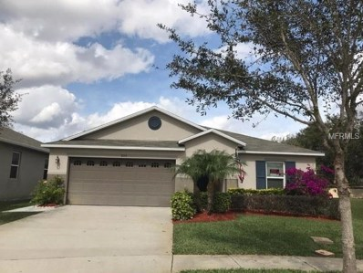 959 Emerald Green Court, Kissimmee, FL 34746 - #: S5008598