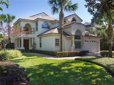 8513 Fulton Ct, Orlando, FL 32835 - MLS#: S5008615