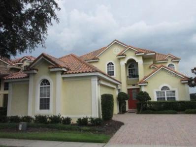 1249 Radiant Street, Reunion, FL 34747 - MLS#: S5008617