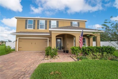 3559 Saxony Lane, Saint Cloud, FL 34772 - MLS#: S5008635