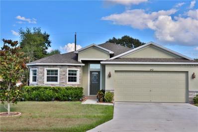 5712 Woodruff Way, Lakeland, FL 33812 - MLS#: S5008650