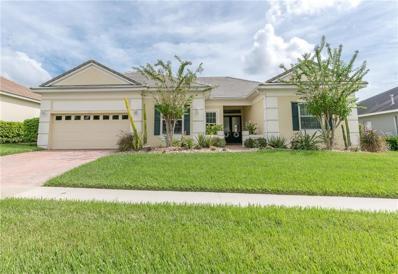 1171 Mesa Verde Court, Clermont, FL 34711 - MLS#: S5008685