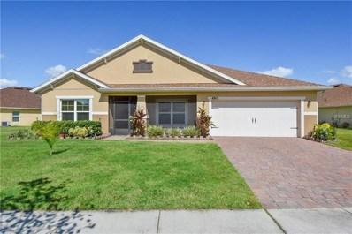 4913 Whistling Wind Avenue, Kissimmee, FL 34758 - MLS#: S5008722