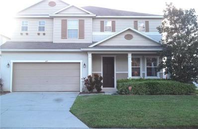 307 Kettering Road, Davenport, FL 33897 - MLS#: S5008724