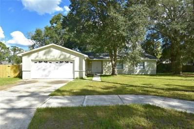 4109 Rose Petal Lane, Orlando, FL 32808 - MLS#: S5008741