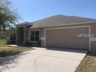 121 Sanderling Drive, Haines City, FL 33844 - MLS#: S5008747