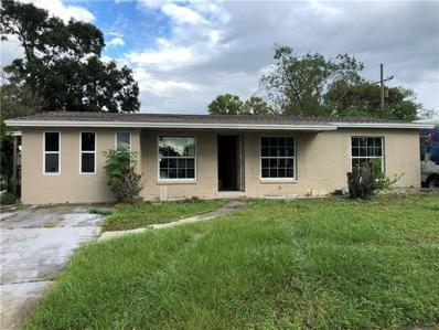 2203 Patterson Avenue, Orlando, FL 32811 - MLS#: S5008760