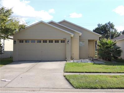 8509 Deer Chase Drive, Riverview, FL 33578 - MLS#: S5008767