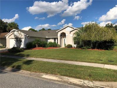 14607 Lone Eagle Drive, Orlando, FL 32837 - MLS#: S5008777