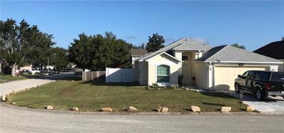 406 Lake Davenport Boulevard, Davenport, FL 33897 - #: S5008797