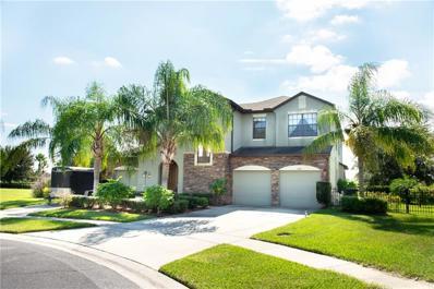 3410 Ambersweet Circle, Kissimmee, FL 34746 - MLS#: S5008798