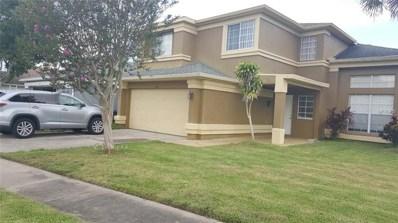 1617 Maplestead Court, Orlando, FL 32824 - MLS#: S5008821