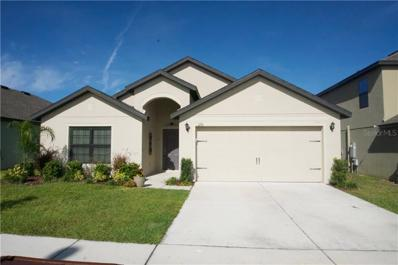 1251 Woodlark Drive, Haines City, FL 33844 - MLS#: S5008824