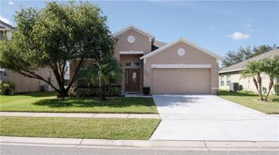 13740 Hawkeye Drive, Orlando, FL 32837 - MLS#: S5008837