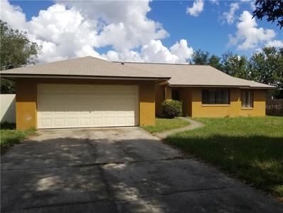5601 Westview Drive, Orlando, FL 32810 - MLS#: S5008840