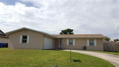 2338 Meadowbrook Street, Kissimmee, FL 34744 - MLS#: S5008846