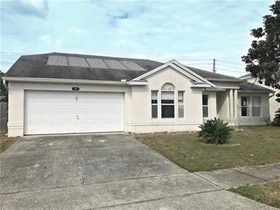 2887 Picadilly Circle, Kissimmee, FL 34747 - MLS#: S5008893