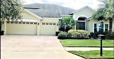 12535 Dallington Terrace, Winter Garden, FL 34787 - MLS#: S5008901