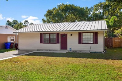 1414 Louisiana Avenue, Saint Cloud, FL 34769 - MLS#: S5008925