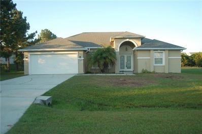 3835 Fountainbleu Boulevard, Kissimmee, FL 34746 - MLS#: S5008927