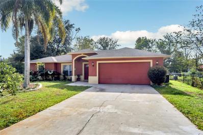18542 3RD Avenue, Orlando, FL 32820 - MLS#: S5008948