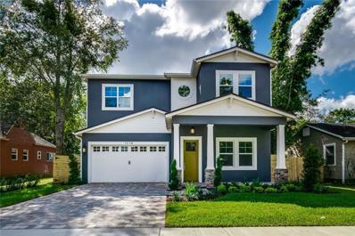 1018 Yates Street, Orlando, FL 32804 - MLS#: S5008955