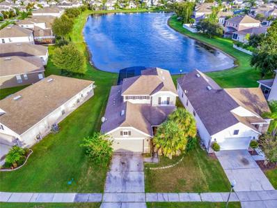 14836 Huntcliff Park Way, Orlando, FL 32824 - MLS#: S5008970
