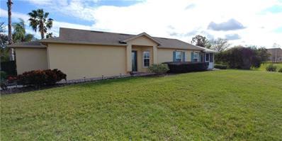 323 Acadia Drive, Poinciana, FL 34759 - MLS#: S5008972