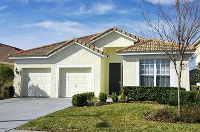 7821 Beechfield Street, Kissimmee, FL 34747 - #: S5008974