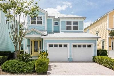 1445 Fairview Circle, Reunion, FL 34747 - MLS#: S5008977