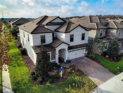 1427 Moon Valley Drive, Davenport, FL 33896 - MLS#: S5008981