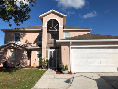 5003 Heatherlake Terrace, Kissimmee, FL 34758 - MLS#: S5008992
