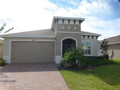 634 San Joaquin Road, Poinciana, FL 34759 - MLS#: S5009004