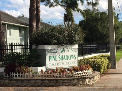 4338 Pinebark Avenue UNIT 79-3, Orlando, FL 32811 - MLS#: S5009007